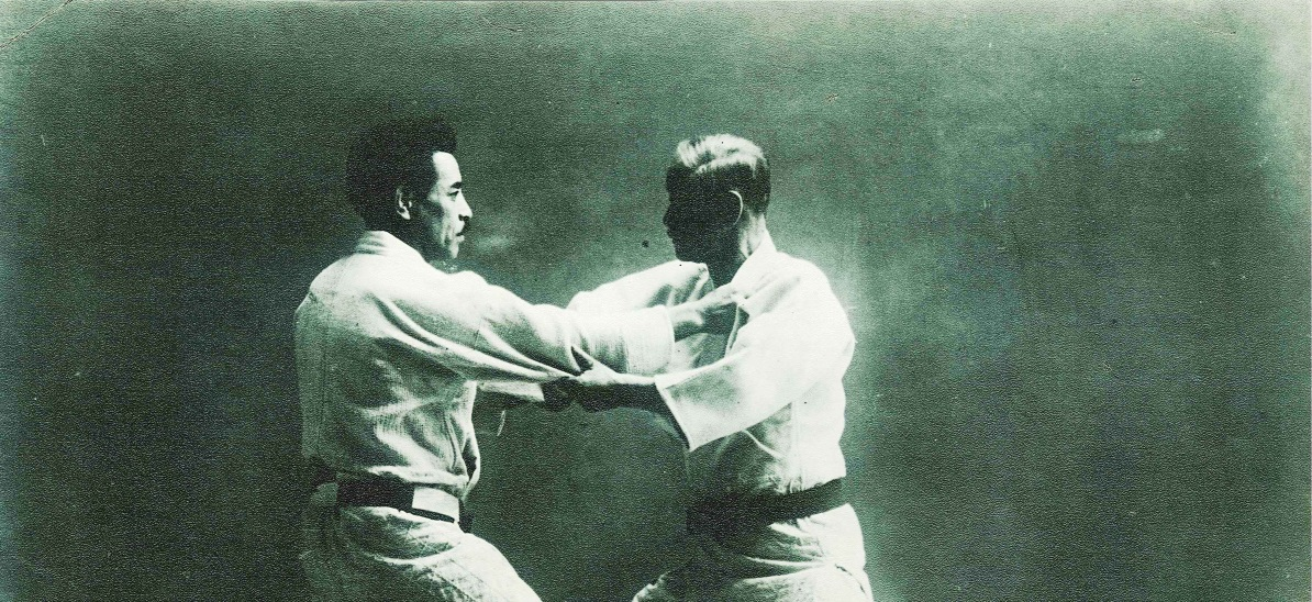 Fort Worth Judo